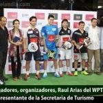 Sanyo Gutierrez y Maxi Sanchez se llevaron el título del WPT Open Buenos Aires