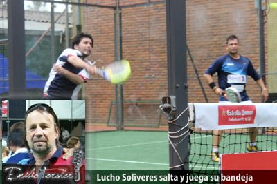Lucho Soliveres