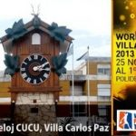 Torneo WPT Carlos Paz 2013