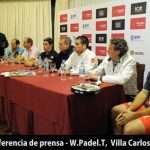 Que puede pasar en el torneo de Villa Carlos Paz?