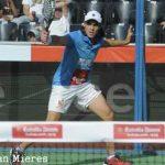 Pablo Lima y Juani Mieres ganadores Carlos Paz torneo WPT