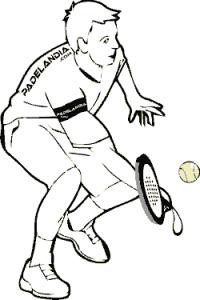 jugador Padelandia