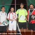 Torneo Punta Padel Cristal, Punta del este, Uruguay