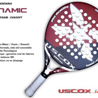 Modelo Uscox Dinamic
