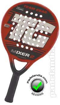 Mixer2 TEAM