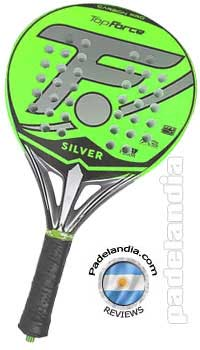 Top force Silver
