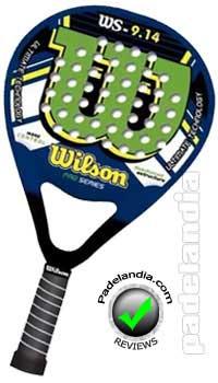 Wilson WS 9.14