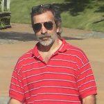 Carlos Perez inventor de la paleta de goma entrevistado por Emilio Forcher